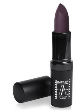 Make-Up Atelier Paris Velvet Lipstick B100V Cassis