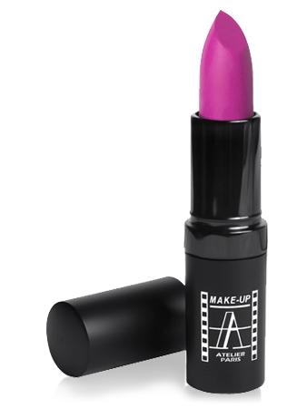Make-Up Atelier Paris Velvet Lipstick B103V Pensee