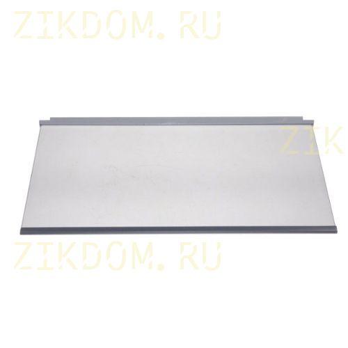 Полка стеклянная для холодильника Whirlpool 480132101256