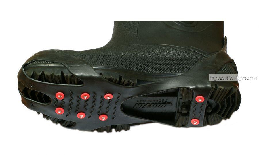 Шипы для обуви съемные Grifon тип 1