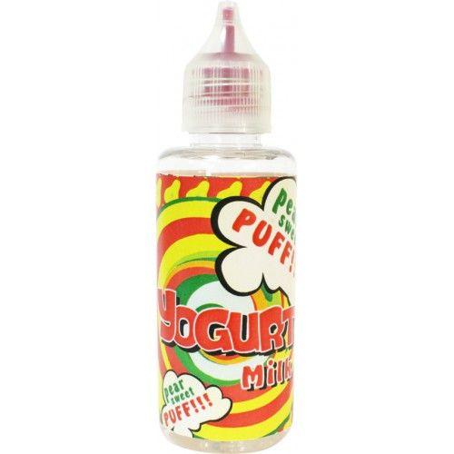 Жидкость Yogurt Milk Pear / Йогурт Милк Груша