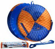 Сноутьюб V76 Flex MultiI-Tent оптимальный с сиденьем, 95 см (Спорт Хаус)