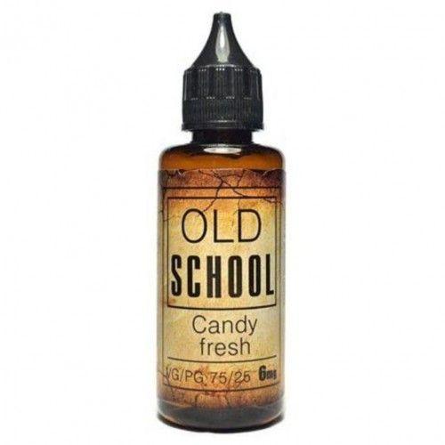 Old School - Леденцы