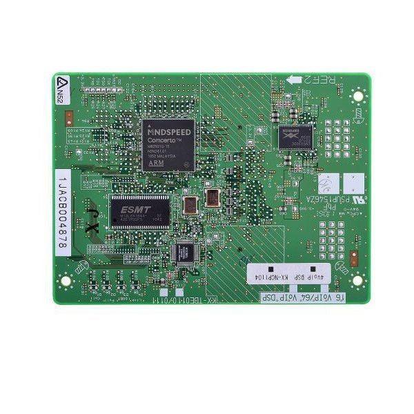 Карта Panasonic KX-NCP1104XJ (VoIP DSP карта на 4 канала)