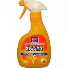 """DAIICHI """"ОРАНЖ БОЙ"""" Моющее средство  для дома с апельсиновым маслом, 400 мл"""