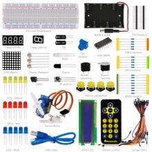 Базовый стартовый набор для Arduino UNO и Mega