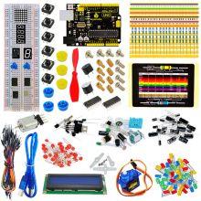 Набор для разработчиков arduino с arduino UNO