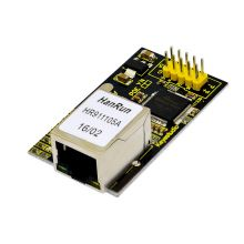 Модуль Ethernet W5100 POE PiA