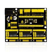 Плата расширения(shield) для Драйвер A4988 шагового двигателя 3D-принтера с ЧПУ V4