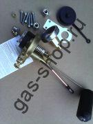 Мультиклапан TOMASETTO класса А с ВЗУ для тороидального баллона L-200