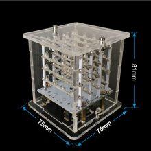Набор светодиодный куб