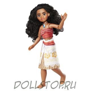 Кукла Моана классическая  - Disney Moana Classic Doll - 11''
