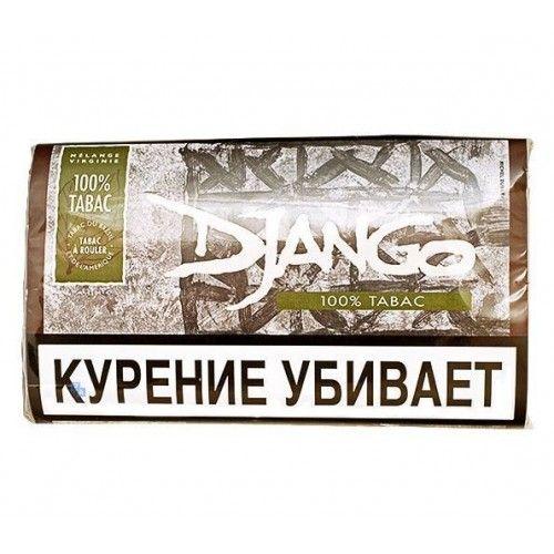 Табак для самокруток Django- 100% Tabac