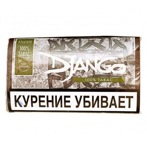 Django- 100% Tabac