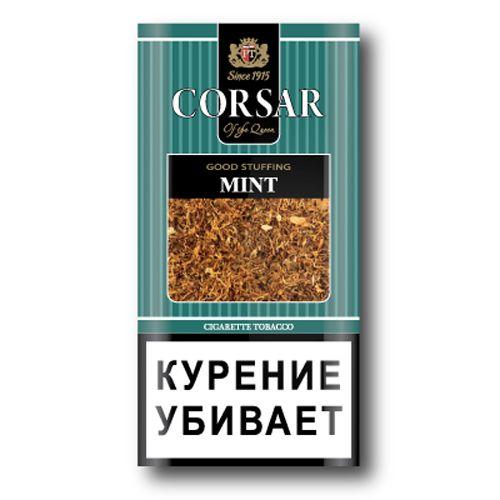 Табак для самокруток Corsar Mint