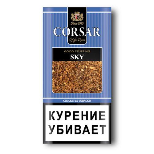 Табак для самокруток Corsar Sky