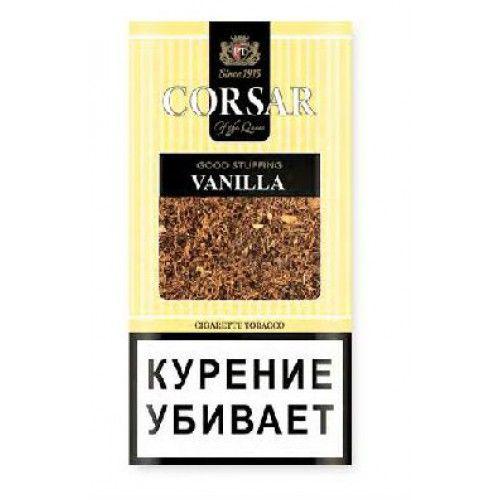 Corsar Vanilla