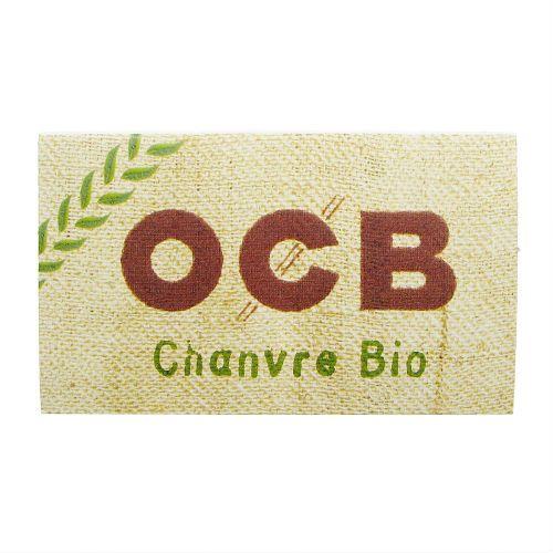 Сигаретная бумага OCB Chanvre Bio