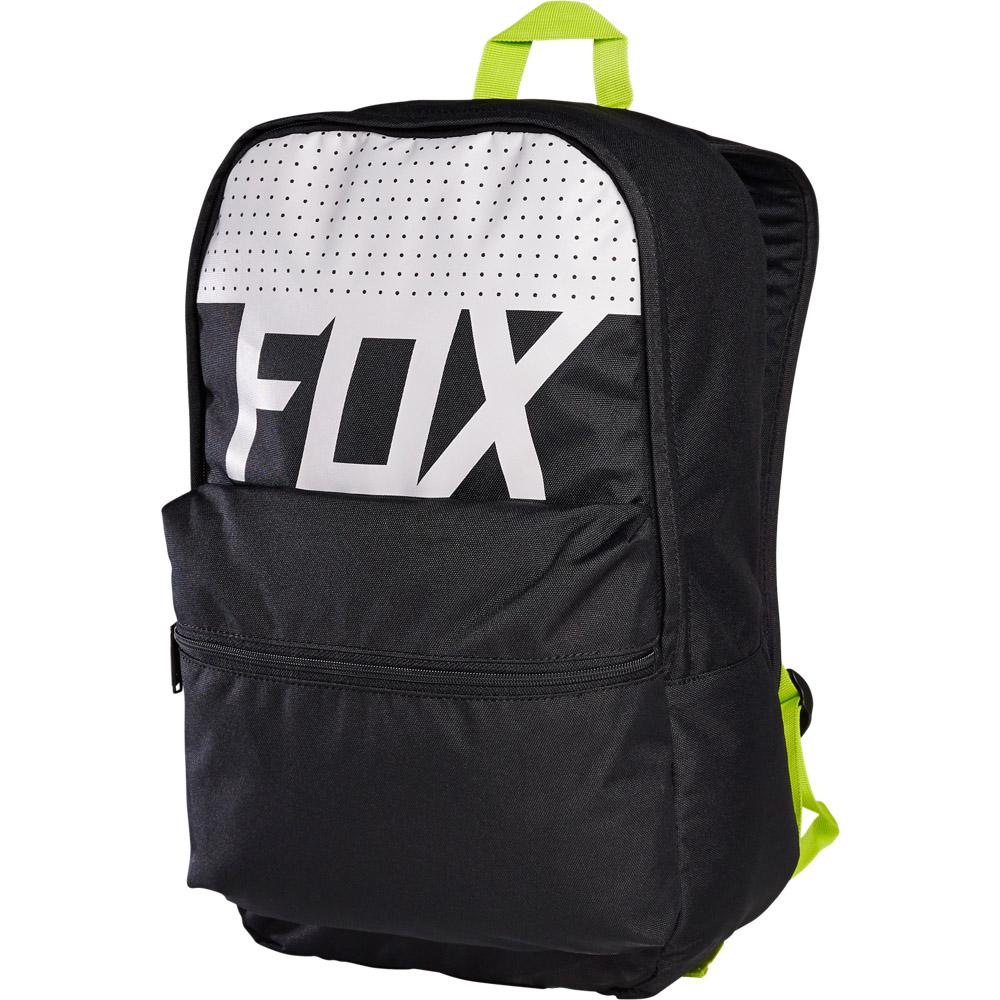 Fox - Gemstone рюкзак женский, черный