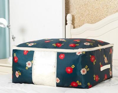 Удобная сумка для хранения одеял и постельного белья размер в ассортименте