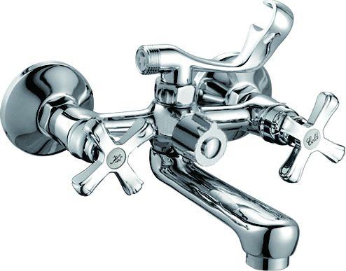 Смеситель для ванны Rush Bianki BI7650-44