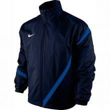 Детская куртка Nike Competition 12 Sideline Jacket Waterproof With Zip Junior тёмно-синяя