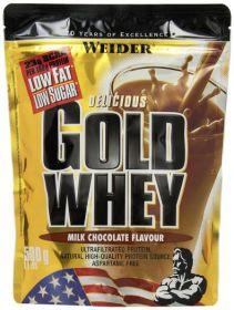 Weider Gold Whey (500 гр.)