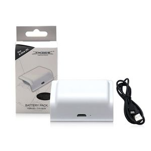 XB1S Battery Pack White 400mAh TYX-561S Dobe