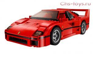 Конструктор Lari Создатель Ferrari F40 10567 (10248) 1157 дет