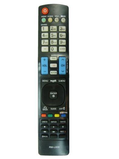 ТВ пульт универ. RM-L930 (LCD/LED LG)