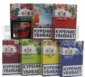Табак д/кальяна Аль Маварди(50г) Ассортимент