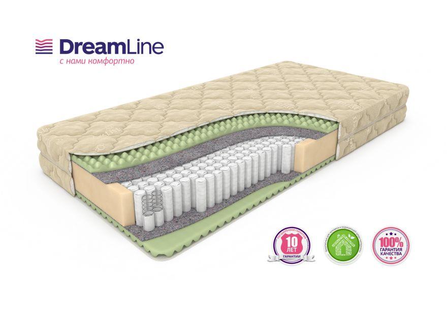 Матрас Komfort Massage S1000   DreamLine