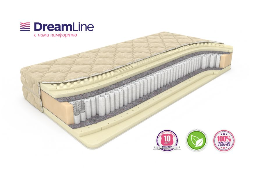 Матрас Relax Massage S1000 | DreamLine