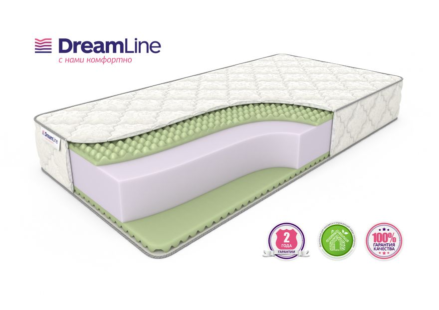 Матрас Roll Massage Big | DreamLine