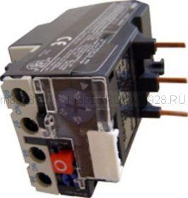 Термореле LR2-D1307   1.6- 2.5 A