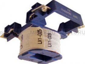 Катушка LX1-D2 контактора  9 -18 A 110V