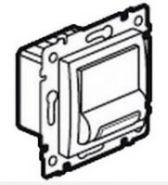 Световой указатель стандартный  White/Белый (арт.771056)