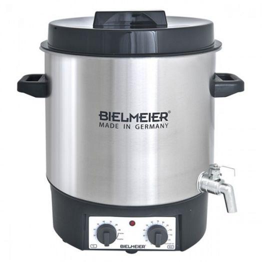 Сыроварня Bielmeier автоматическая 29 л (с краном из нержавейки)