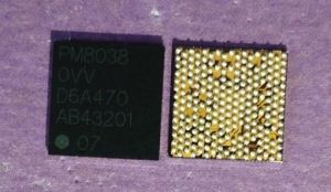 Микросхема контроллер питания (PM8038)