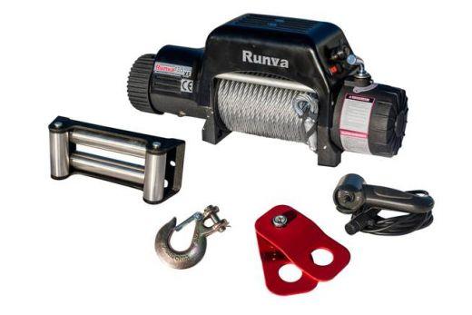 Runva 12V 13500 lbs 6136 кг