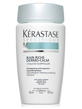 Kerastase Specifique Dermo-Calm Riche Шампунь