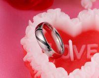 Мужское кольцо Real Love
