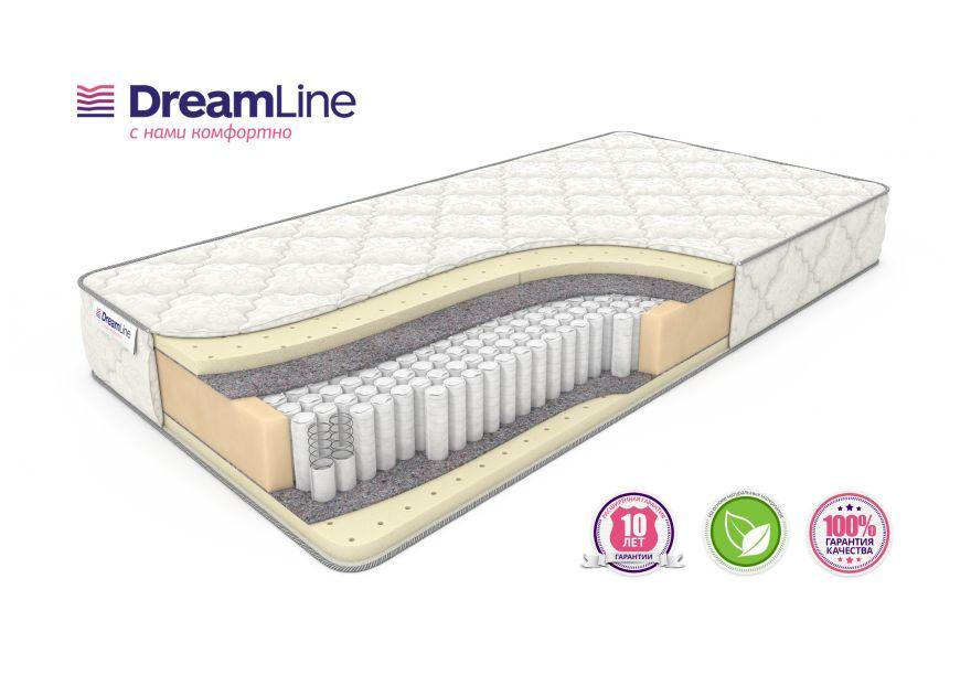 Матрас Sleep-3 S-1000 | DreamLine