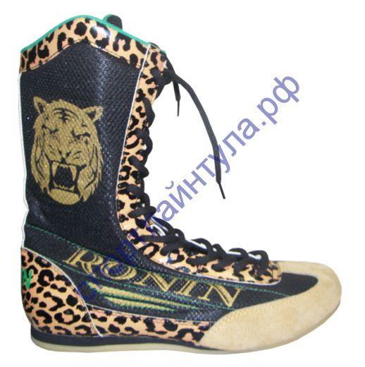 Боксерки Ronin Tiger D339