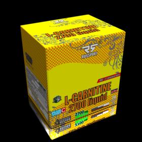 Russport L-Сarnitine Liquid 2700 (1 амп.)