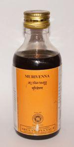 Murivenna tailam, Муривенна масло, 200 ml.