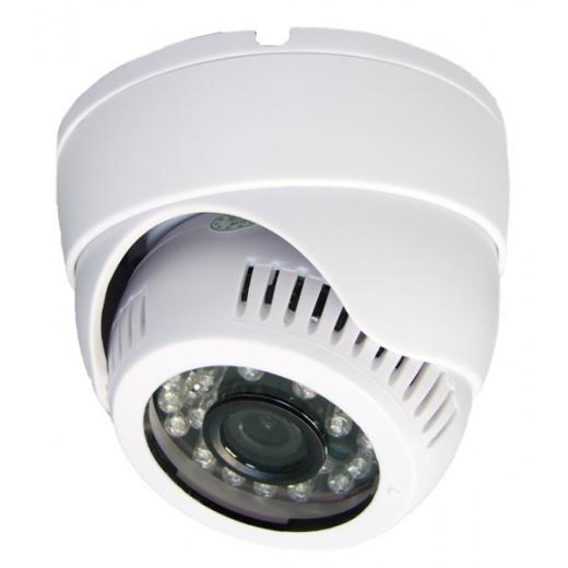 AHD видеокамера Орбита AHD-410