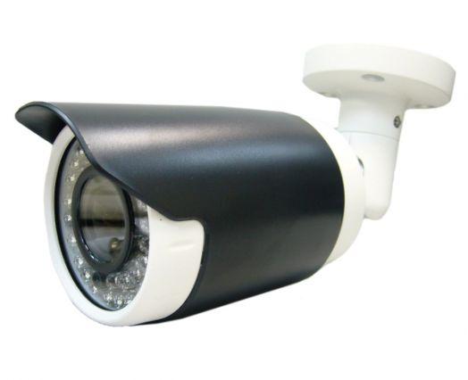 AHD видеокамера Орбита AHD-707