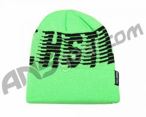 Шапка HK Army Beanie - Green/Black