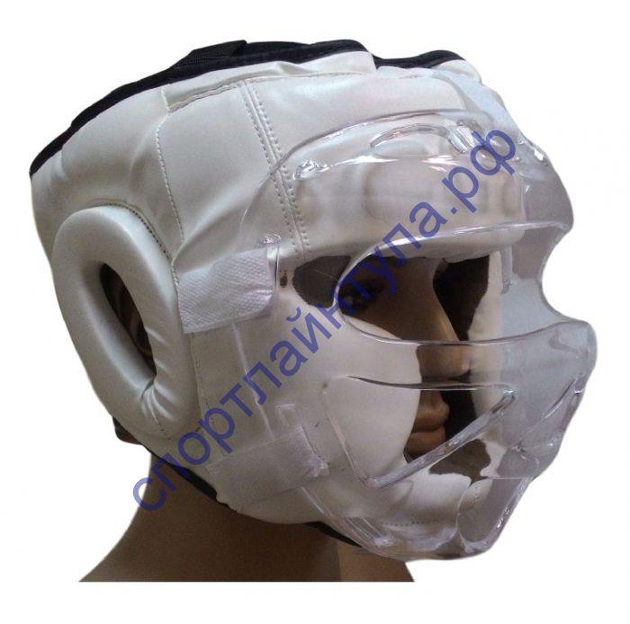 Шлем Ronin с маской ULI 5009Бел
